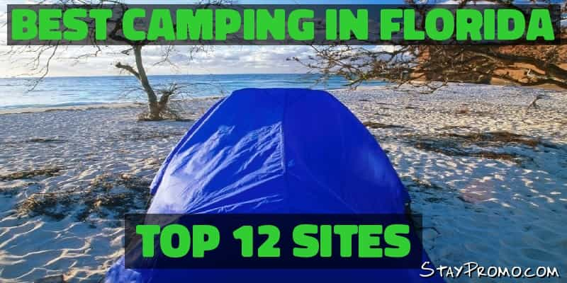 Sites For Best Camping In Florida