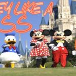 Tips for Disney with kids