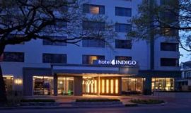 Hotel Indigo Louisiana Stay Promo Featured