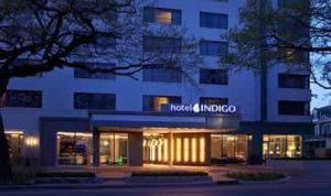 Hotel Indigo Louisiana Stay Promo Featured