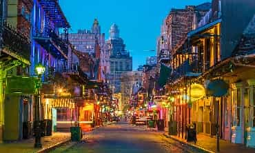 Louisiana Stay Promo Timeshare Vacation Packages