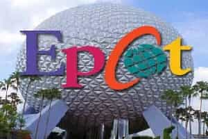 Facts about Epcot