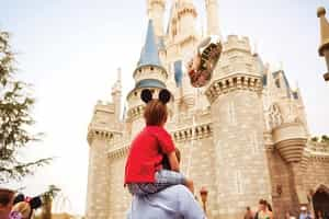 Budget Disney World Trip