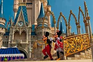 Tips For Disney World Vacation