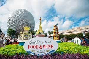 Fun things to do at Epcot
