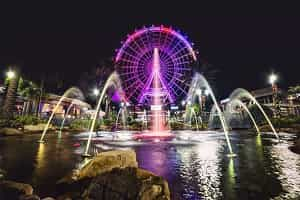 Orlando Attractions Other Than Disney