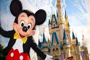 Disney World Best Sights