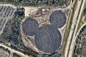 Walt Disney World Power