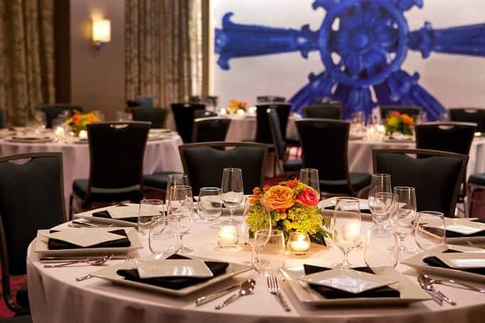 Indigo Hotel New Orleans Restaurant