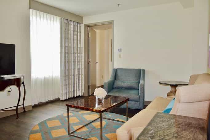 Indigo Hotel New Orleans