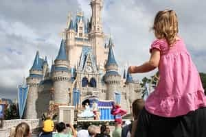 Tips for Disney Vacation with Kids