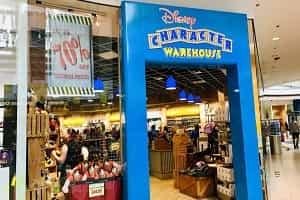 Buy Disney Souvenirs