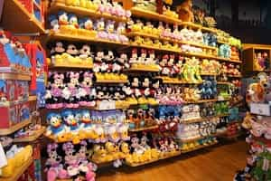 Where to buy Disney Souvenirs