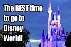 Orlando Disney Vacation