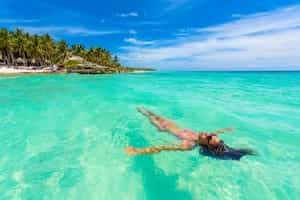 Travel to Cancun