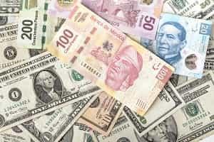 US Dollar to peso