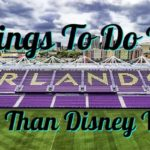 Best things to do in Orlando