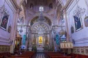 Basílica de la Virgin de la Soledad