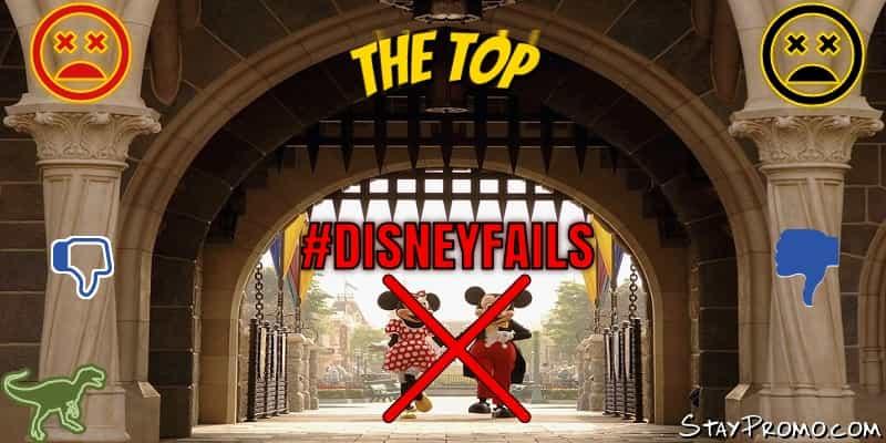 Disney World Do's and Don'ts