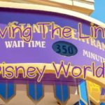 Disney Waiting Times