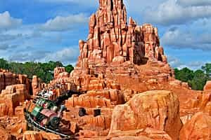 Best Roller Coaster At Disney World