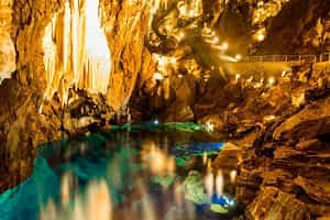 Caves To Explore In Santo Domingo