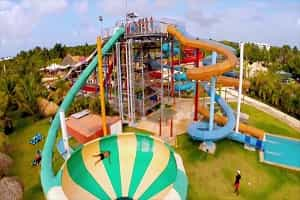 Best Water Parks Dominican Republic