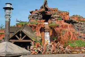 Best Roller Coasters in Magic Kingdom Disney