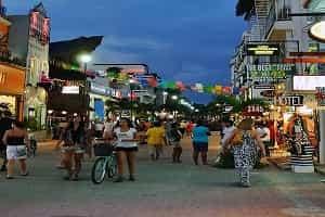 Best Shopping in Cancun