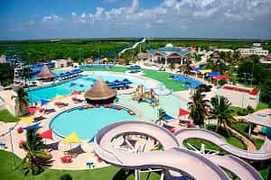 How Much Are Tickets To Ventura Park In Cancun