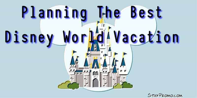 StayPromo Disney Orlando Tips