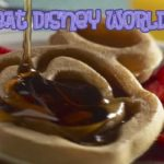 Best Foods To Try At Disney