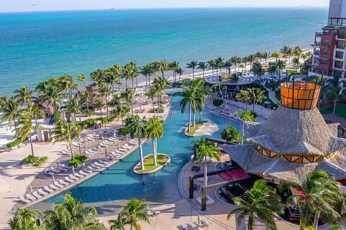 Best All-Inclusive Cancun Hotel