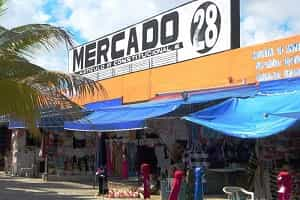 Haggling In Cancun Mexico