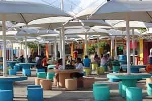 Best Food Vendor In Cancun