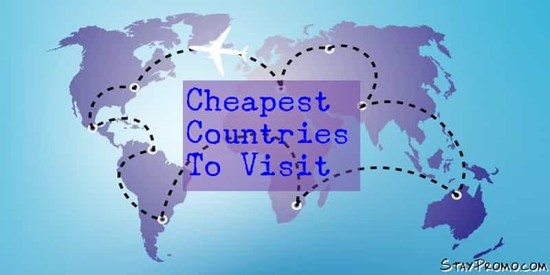 Cheapest Travel Destinations