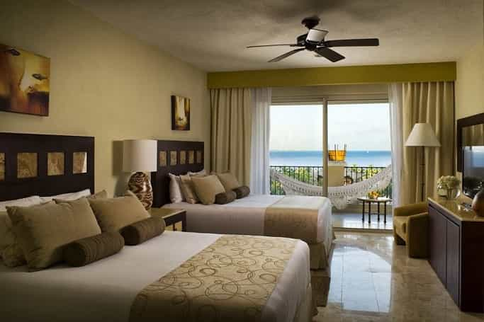 Best Hotels Near Isla Mujeres