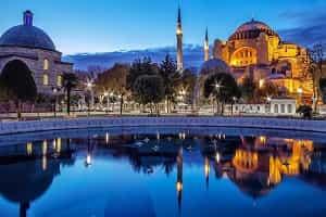 Cheap flights to Turkey