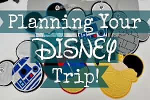 Best Tips For Your Disney Trip