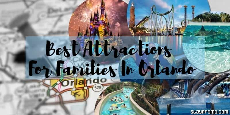 Best Attractions Orlando Florida
