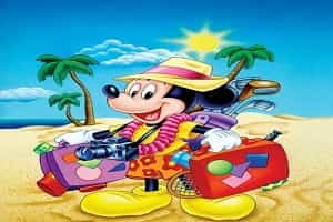 Disney Vacation Budget