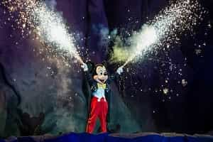 Best Disney World Shows