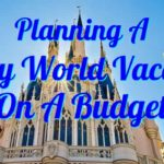 Save Money On Disney Vacation