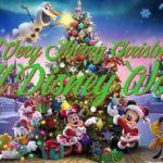 Disney Staypromo Christmas Vacation