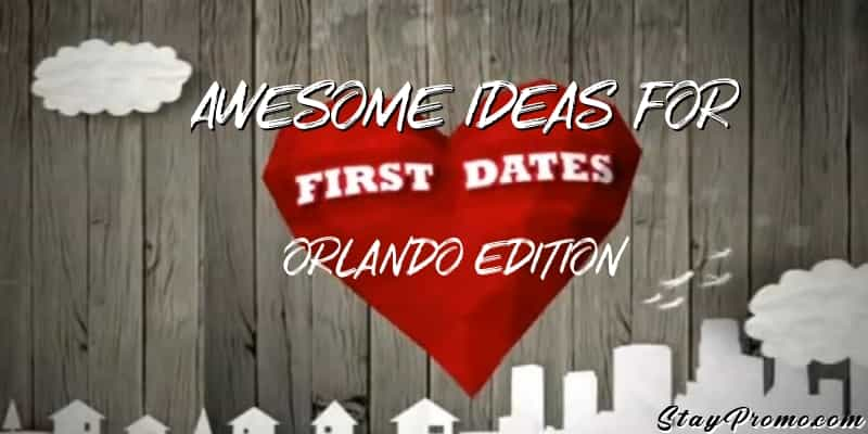 Orlando Ideas For Date Night