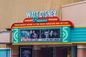 Learn About Disney World History