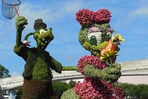 Disney World For Moms