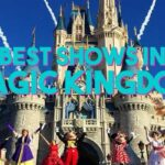 Best Shows Disney World