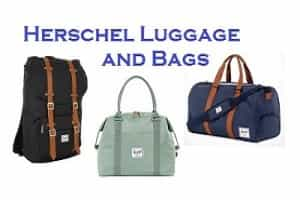 Best Luggage For Weekend Getaway