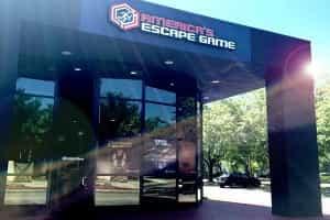 Escape Rooms in Orlando